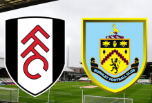 Fulham vs Burnley