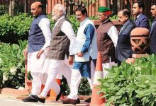Cabinet reshuffle this week, eye on coming polls, Covid control