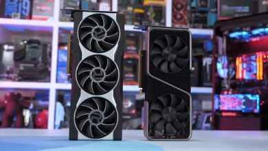 Graphics card prices fall sharply for second month in a row