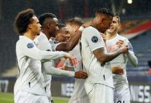 Champions League: Bayern Munich Fight Back For 14th Straight UCL Win