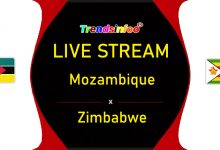 Mozambique vs Zimbabwe Live Stream - How To Watch COSAFA Cup Live On TV