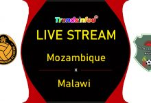 Mozambique vs Malawi Live Stream - How To Watch COSAFA Cup Live On TV