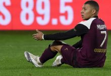 Champions League: Blow For PSG As Injured Kylian Mbappe To Miss Leipzig Clash