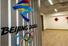 International human rights groups have called for a boycott of the 2022 Beijing Winter Olympics.