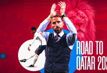 England's World Cup 2022 Qualifying campaign gets underway