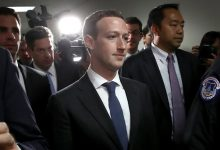 Facebook spent more than $31 million on personal security for Zuckerberg and Sandberg in 2020