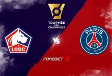 PSG should be too strong for Lille in Trophée des Champions